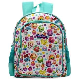 """Shopkins Hoo Ray 14"""" Backpack (SP-NB8709)"""