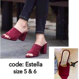 Estella Sandals