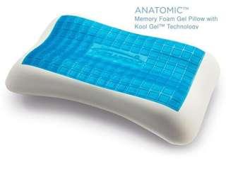 Terapedic Gel Pillow Anatomic