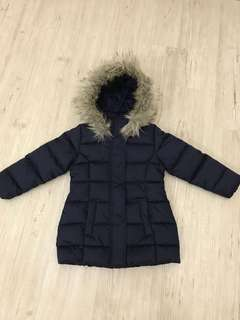 H&M Kids winter coat