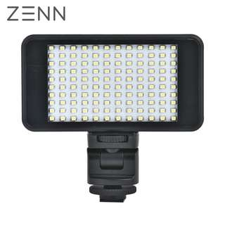 Zenn Professional Rechargeable LED Video Light