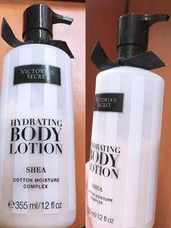 Victoria's Secret body lotion