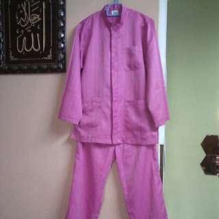 Boys Baju Melayu
