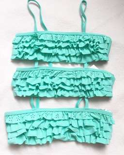 Branded Swimsuits for girls