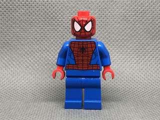 6873 Lego Spider-man