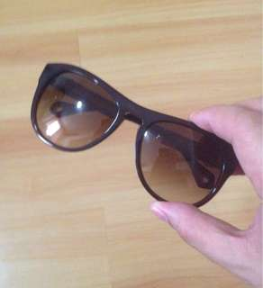 Authentic Ermenegildo Zegna Sunglasses