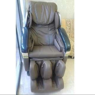 Massage Chair, Like New, Ogawa, OG6228, OSIM