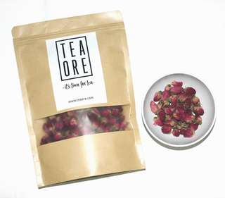 Rose Bud Tea 100gm