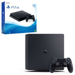 Kredit Sony PS 4 DP 800Rb Proses ACC Cepat 180 Detik