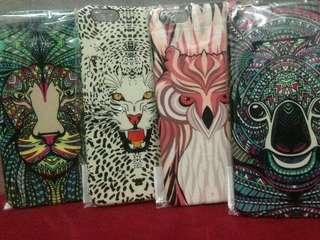 Luxo King Style Animal Case