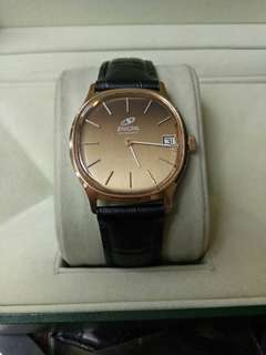 Vintage ENICAR Automatic Unisex Swiss Made