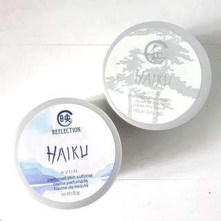 Haiku Perfumed Skin Softener