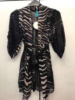 Cesa Robe/Cover-up