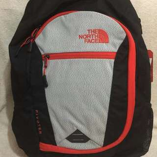 The North Face - Pivoter ..is BAAACK!