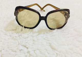 Authentic Gucci Square Frame GG 2986/S Sunnies