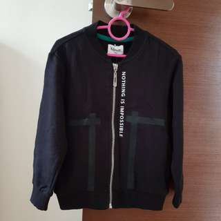 BN Boy Jacket (size 110)