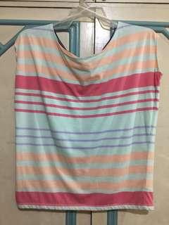 Regatta Stripes top