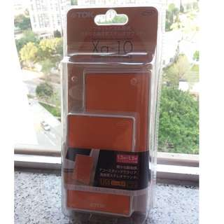 TDK Xa-10 Compact Portable Speaker