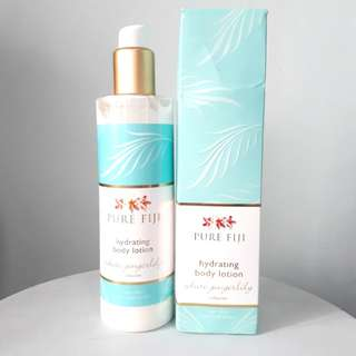 REPRICED Pure Fiji Hydrating Body Lotion