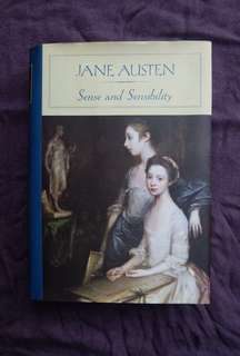 Barnes & Noble Classics: Sense and Sensibility