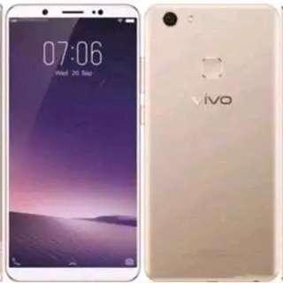 Promo admin Vivo V7
