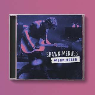 Shawn Mendes - MTV Unplugged (Live from LA)