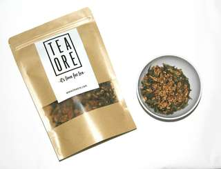 Gemaicha green tea100gm