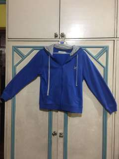 Blue Regatta Jacket