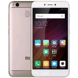 Xiaomi redmi 4x 3/32 gb