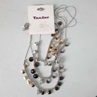TanJay Necklace