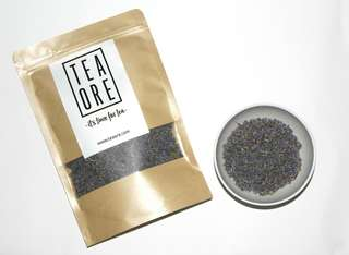 Lavender teas 50gm