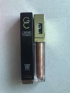Gerard Color your smile lighted lip gloss crystal with mirror
