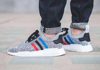Adidas NMD tricolor US exclusive
