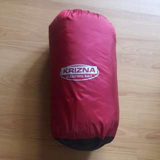 Krizna Sleeping Bag