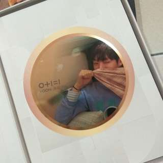 Wanna One - Yoon Jisung I Promise You Day Ver. PC