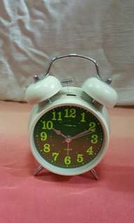 Brand New Analog Alarm Clock