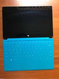 Surface Pro RT