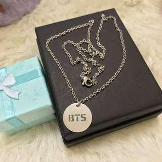[READYSTOCK]BTS Necklace