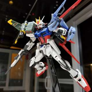 RG Perfect Strike Gundam