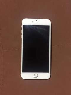 Iphone 6 Plus 64GB with Tumi Case