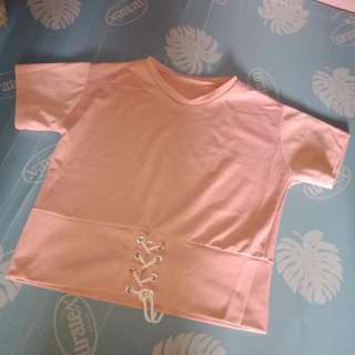 Rosegold Blouse