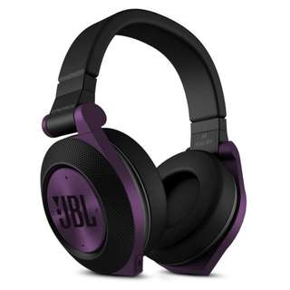 JBL E50BT (Wireless Headphones)