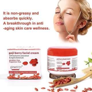 Goji Berry Anti-Aging Cream
