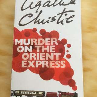 Murder on the Orient Express 東方快車謀殺案
