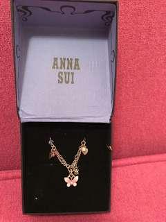 Anna Sui 手鍊一條