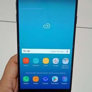 Samsung galaxy J7 pro promo cicilan free 1x cicilan