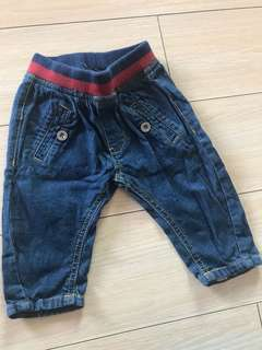 SoftJeans Mothercare