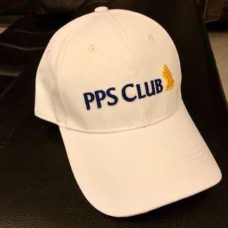 SIA PPS Club cap