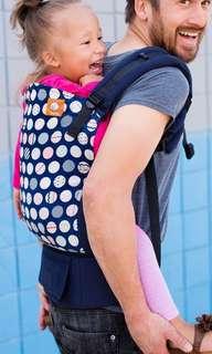 Baby tula standard trendsetter