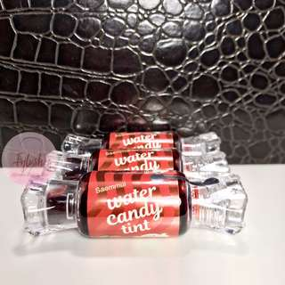 The Saem Saemmul Water Candy Tint 8g #03 Red Mango